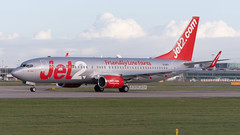 Jet2 G-DRTI 737-8FH EGCC 12.10.2019-3 (airplanes_uk) Tags: 12102019 737 737800 aviation boeing gdrti jet2 man manchesterairport planes avgeek