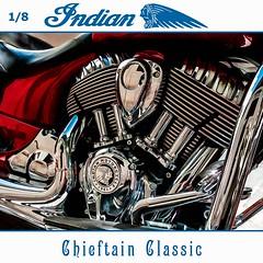 Indian-01 (JMT Photo & Edition) Tags: indian indianmotorcycles moto motobike fotoedicion photoedition