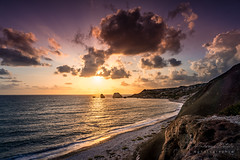 7R400989_s (AndiP66) Tags: sonyfe24105mmf4 aphroditesrock aphroditefelsen birthplace geburtsort aphrodite paphos kouklia sunset sonnenuntergang wolken clouds strand beach meer sea cyprus zypern sony sonyalpha 7rmarkiv 7riv 7rm4 a7riv alpha ilce7rm4 sonyfe24105mmf4goss sony24105mm 24105mm emount sel24105g andreaspeters