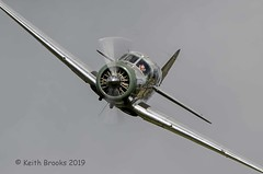 _DSC7366b NC17633 Spartan 7W Executive (keithbrooks) Tags: aircraft airshow oldwarden shuttleworth race day 6th oct 2019 nikond810 tamron150600 g2 topaz ai