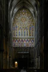 Metz (franzmarkus) Tags: kathedrale cathédrale metz mosel moselle lorraine lothringen frankreich france nikon z6 fx fullframe vollformat nikkor
