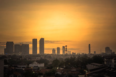 DSC06523.jpg (Sandhi Firmadani) Tags: jakarta streetphotography sunset indonesia landscape sonya6000