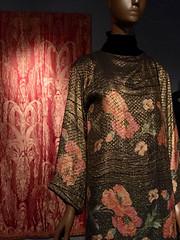 1-11 Minimalism Maximalism at FIT (MsSusanB) Tags: nyc newyork history clothing technology style exhibition minimal minimalism fit maximum maximalism fashioninstitute coat oriental deco twenties
