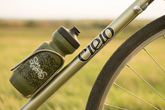 Cielo Sportif Racer — Chris King (The Hunt Cycling) Tags: chrisking cielosportif whiteindustries ritchey thehuntcycling simworks paulcomponents