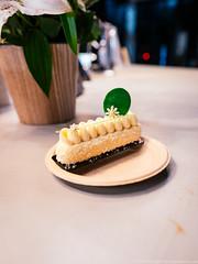coconut cheesecake - Bachour at The Citadel (frodnesor) Tags: thecitadel miami littlehaiti foodhall