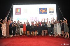 Cap Fémina Aventure 2019 | Soirée de clôture