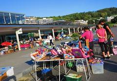 Feria de Brocante en Hondarribia (eitb.eus) Tags: eitbcom 16599 g1 curiosidadesfotoscuriosas gipuzkoa hondarribia josemariavega