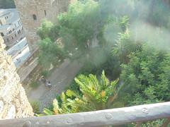 DSC01415 (David Denny2008) Tags: malaga spain october 2019 alcazaba moorish fortress tourist