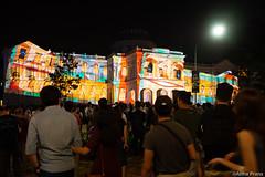 P8300004 (gprana) Tags: em5 micro43 microfourthirds museumplanningarea nationalmuseumofsingapore olympus olympusmzuikoed1240mmf28pro olympusomdem5 singapore singaporecbd singaporenightfestival m43