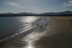 Hondarribia-mañana de playa (eitb.eus) Tags: eitbcom 22107 g1 tiemponaturaleza tiempon2019 gipuzkoa hondarribia gerardogarcia