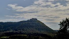 Hohenneuffen (markbangert) Tags: neuffen hohenneuffen castle fortification fortress schwäbisch alb swabian nikon z6 fx