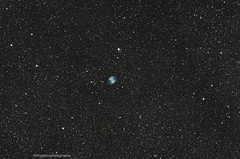 M27 Dumbell Nebula (sparkdawg068) Tags: space weather clusters gobular zwo texas night sky