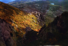 (Malykhanov) Tags: crimea clouds cloud cliffs color trip travel trees tree tiltshift 35mm forest film filmphoto film35mm light landscape autumn analog atmosphere soaking soakingfilm sunset