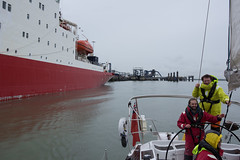 IMGP6196 (Povl) Tags: sailing cuyc riverstour jcr rrsjamesclarkross ship skylark