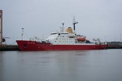 IMGP6188 (Povl) Tags: riverstour jcr rrsjamesclarkross ship
