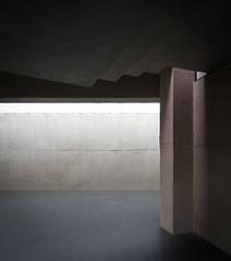 st. theodor (schromann) Tags: böhmsttheodorvingst beton brut concrete church kirche kirke architecture minimalist simple light licht contemporary architektur köln cologne germany modern