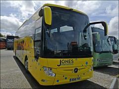 Photo of Jones International BD18TKX