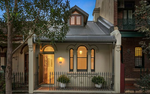 81 Gerard Street, Alexandria NSW 2015