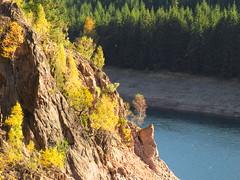 IMG_4771 (germancute) Tags: outdoor ohra nature autumn herbst landscape landschaft thuringia thüringen germany germancute deutschland talsperre wald