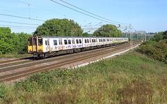 313064 / 313060 Chelmscote (NB Railways) Tags: 313060 313064 class313 brclass313 chelmscote england buckinghamshire wcml wagn silverlink