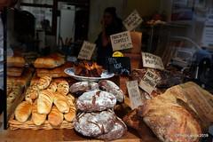 Mamiche Boulangerie (PhotoLanda) Tags: îledefrance boulangerie france francia fujifilmxt1 lutetiaparisii mamicheboulangerie pan panaderia parigots paris parisien parisii photolanda xf18135mm