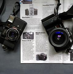 Photo of Amateur Photographer Landmark Cameras