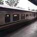 Singapore/Johor Bahru Shuttle Train