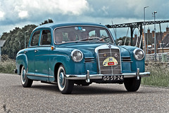 Mercedes-Benz 180 A Limousine 1958 (6698) (Le Photiste) Tags: clay daimlerbenzagstuttgartgermany mercedesbenz180alimousine cm 1958 mercedesbenztypa180seriesiiiw120010limousine germancar oddvehicle oddtransport rarevehicle perfectview perfect beautiful vianenthenetherlands mostrelevant mostinteresting afeastformyeyes aphotographersview autofocus artisticimpressions alltypesoftransport anticando blinkagain beautifulcapture bestpeople'schoice bloodsweatandgear gearheads cazadoresdeimágenes creativeimpuls carscarscars canonflickraward digifotopro damncoolphotographers digitalcreations django'smaster friendsforever finegold fairplay fandevoitures greatphotographers groupecharlie ineffable infinitexposure iqimagequality interesting inmyeyes livingwithmultiplesclerosisms lovelyflickr hairygitselite mastersofcreativephotography myfriendspictures niceasitgets photographers prophoto photographicworld planetearthbackintheday planetearthtransport photomix soe simplysuperb slowride showcaseimages simplythebest simplybecause thebestshot thepitstopshop theredgroup thelooklevel1red themachines transportofallkinds vividstriking wow wheelsanythingthatrolls yourbestoftoday oldtimer