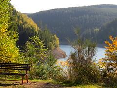 IMG_4889 (germancute) Tags: ohra outdoor nature thuringia thüringen landscape landschaft germany germancute deutschland stausee talsperre