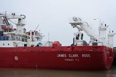 IMGP6194 (Povl) Tags: riverstour jcr rrsjamesclarkross ship