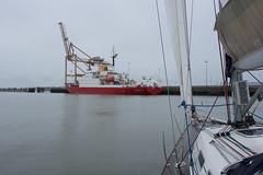 IMGP6193 (Povl) Tags: sailing cuyc riverstour jcr rrsjamesclarkross ship skylark