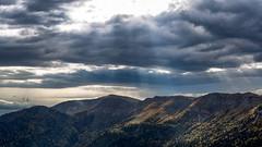 Le Turet (bewo22) Tags: sport deporte randonnéepédestre hiking senderismo jura leturet paysages landscapes paisaje montagne mountain montaña nuage cloud nube