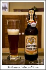 Weißenoher Eucharius Märzen (Agustin Peña (raspakan32) Fotero) Tags: ale birra beer biere bierpivo cerveja cerveza cervezas garagardoa bebida bebidas edaria edariak agustin agustinpeña raspakan raspakan32 nafarroa navarra nikond7200 nikonista nikonistas navarre nikon nikond d7200 weisenohereuchariusmärzen
