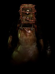The Keeper (Silfrax) Tags: screenshot games gamephotography theevilwithin tangogameworks