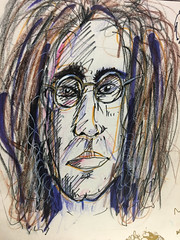 University self portrait (gavnosis) Tags: self portrait selfportrait