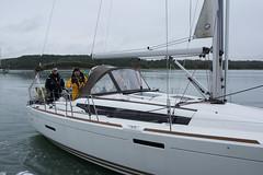 IMGP6180 (Povl) Tags: sailing cuyc riverstour evenstar
