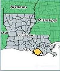 Terrebonne Louisiana (Keith Winstead) Tags: preston