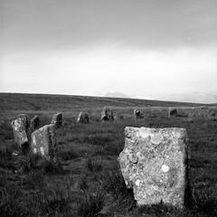 Grey Wethers (ronet) Tags: hasselblad500cm blackwhite dartmoor diydeveloped film hasselblad homedeveloped ilforddelta100 mediumformat scanned