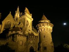 20191012_Ritteressen_004 (Tauralbus) Tags: burgkreuzenstein burg kreuzenstein castle niederösterreich loweraustria architektur architecture mond nacht