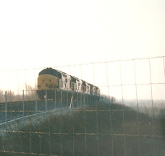 french 37s (trev9777) Tags: class37 eurre france englishelectric