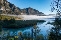 Isarursprungstal (Pixelkids) Tags: nebel isar fall oberbayern bayern natur morgen morgenstimmung morgennebel isarursprungstal naturebynikon