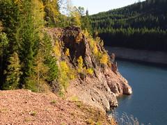 IMG_4829 (germancute) Tags: ohra outdoor nature thuringia thüringen landscape landschaft germany germancute deutschland stausee talsperre