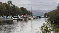 Photo of River Leven