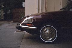 Citroen DS / Canon AE-1 / Kodak Gold 400 (rob orchard) Tags: citroen ds canon ae1 kodak gold 400 35mm film analog analogue