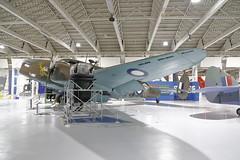 Royal Australian Air Force Lockheed Hudson Mk3A A16-199 (Rob390029) Tags: royal australian air force lockheed hudson mk3a a16199 raf museum hendon london