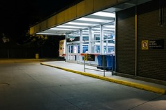Untitled (Dominic Bugatto) Tags: eastyork toronto torontotopography streetphotography ttc subway fujifilmx100f 2019