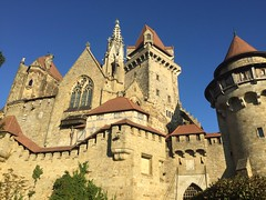 20191012_Ritteressen_082 (Tauralbus) Tags: burgkreuzenstein burg kreuzenstein castle niederösterreich loweraustria architektur architecture