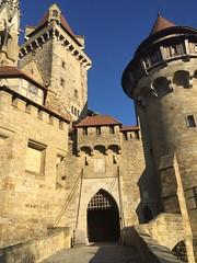 20191012_Ritteressen_075 (Tauralbus) Tags: burgkreuzenstein burg kreuzenstein castle niederösterreich loweraustria architektur architecture