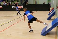 DSCF4142 (Mr Tranter) Tags: prestonharriers preston uclan sportshall