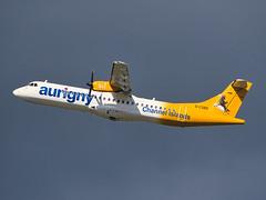 G-COBO Aurigny Air Services ATR 72-500 (alex kerr photography) Tags: